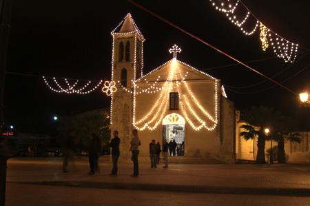 Chiesa di Santa Greca