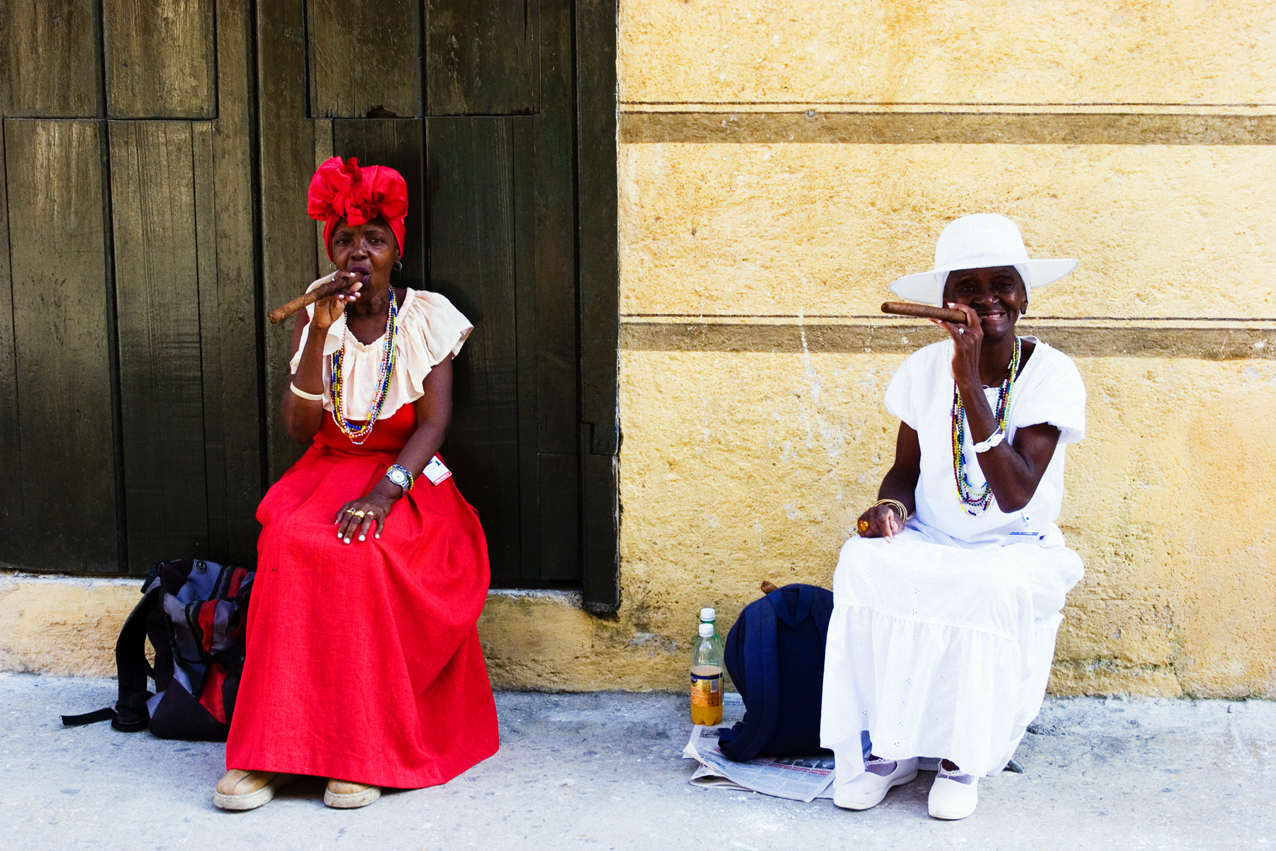 Characters in havana cuba davidlansing com