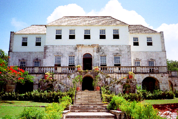 Jamaican Folklore: The Legend of Rose Hall Great House (a true story) Jamaica-rose-hall