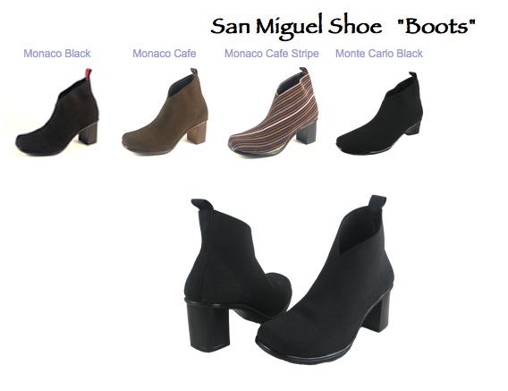 san miguel shoes fantastica