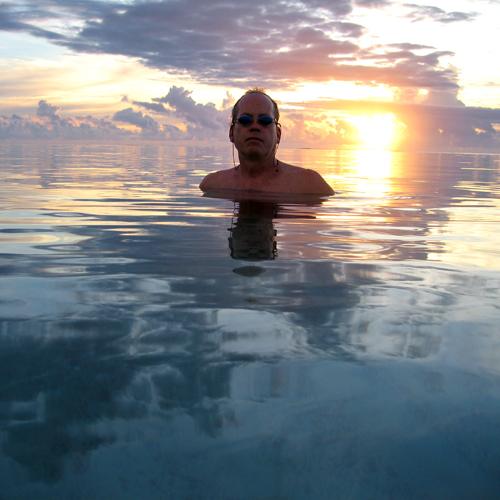 Drop me in the water. Photo by David Lansing.