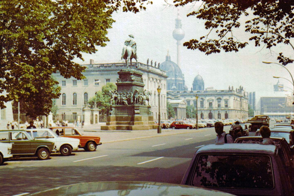 Image result for west berlin 1970s