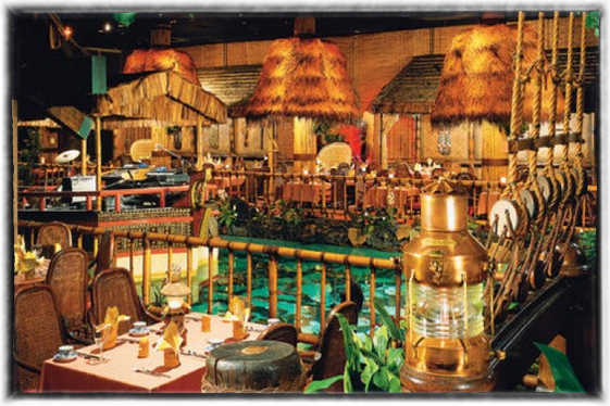 San Francisco Tonga Room To Close Davidlansing Com