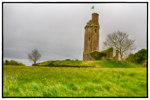 Ballyfin Tower