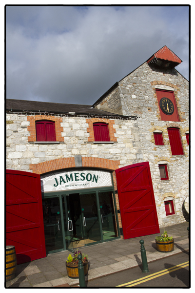 Jameson Heritage Center