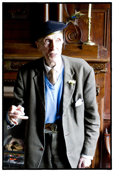 Sir John Leslie