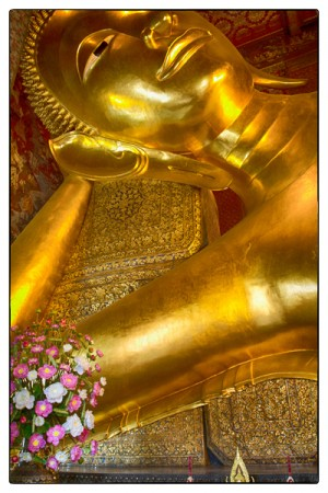 The head of the Reclining ... : meaning of reclining buddha - islam-shia.org