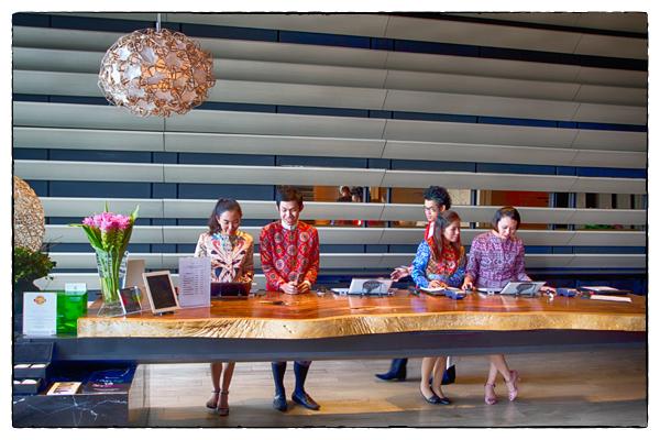 Sofitel So Hotel Bangkok